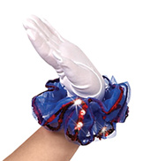Girls Good Ship Lollipop Gloves