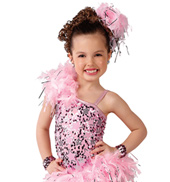 Girls Sugar Babies Leotard