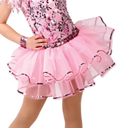 Girls Sugar Babies Tutu
