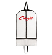 Crystal Clear Garment Bag