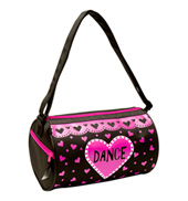 Love Dance Duffle Dance Bag