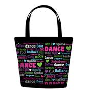 Dance International Dance Tote