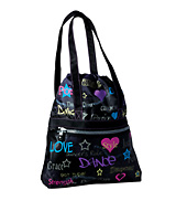 Dance Attitude Tote
