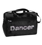 Zebra Dancer Bag