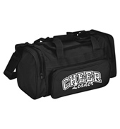 Cheerleader Team Duffle Bag