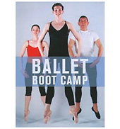 Ballet Boot Camp DVD