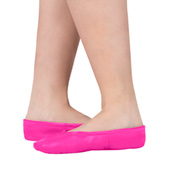 Adult Full Sole Ballet Slipper