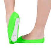Girls Full Sole Ballet Slipper