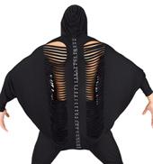 Adult Unisex Cocoon Jacket