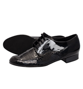 Men Ballroom Shoe
