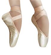 Brio Pointe Shoe