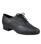 Mens Standard Oxford Ballroom Shoe