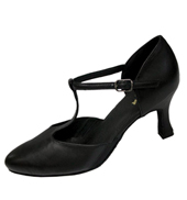 Women T Bar Ballroom Shoe