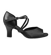 Ladies Florence Ballroom Shoe
