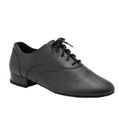 Mens &amp;quot;Tony Smooth&amp;quot; Standard/Smooth Ballroom Shoe