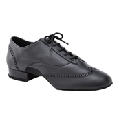 "Mens ""Travis"" Smooth Ballroom Shoe"