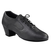 Mens Xavier Latin/Rhythm Ballroom Shoe