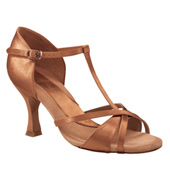 "Ladies ""Isabella"" 2.5"" Latin/Rhythm Ballroom"