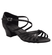 Ladies Tatiana 1.5 Heel Ballroom Shoe