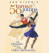50 Turns & Jumps DVD