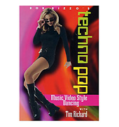 Techno Pop DVD