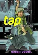 Tap Remixed DVD