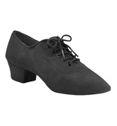Adult Unisex 1.25 Practice Ballroom Shoes