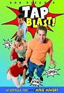 Tap Blast DVD
