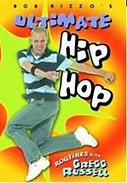 Ultimate Hip-Hop with Gregg Russell DVD
