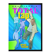 Total Tap with Gregg Russell DVD