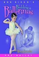 Budding Ballerinas - Pre-School DVD