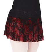 Adult Lace Skirt