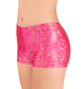 Girls Dance Shorts