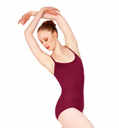 Dancelogic Camisole Leotard With Bratek