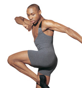 Mens Racer Back Unitard