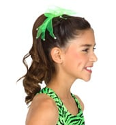 Hair Ribbon Scrunchie