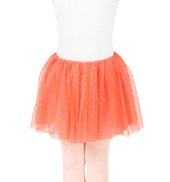 Girls Tiffany Glitter Dot Tutu