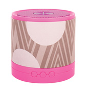 Katie Porta Party Bluetooth Speaker