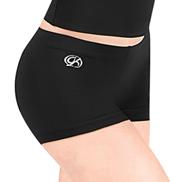 Girls DryTech Cheerleading Short