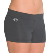 Adult Comfort Waist Cheer Short