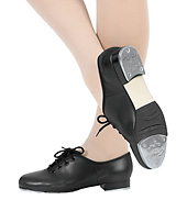 Adult Xtreme Lace Up Tap Shoe