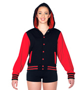 Adult/Girls Varsity Jacket