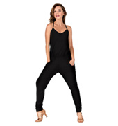 Adult Camisole Jumpsuit