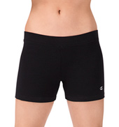 Adult Power Cotton Boy Short