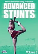 Advanced Stunts, Vol. 8 DVD