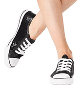 Adult Sequin Sneaker