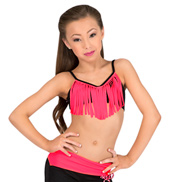 Child Crazy 4 U Bra Top