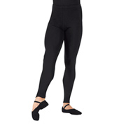 Mens Cotton Footless Tights