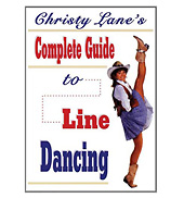 Christy Lanes Complete Guide to Line Dancing DVD
