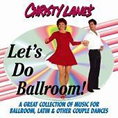 Lets Do Ballroom! CD